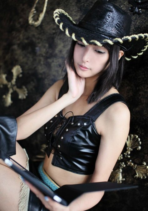 one piece cosplay (1)