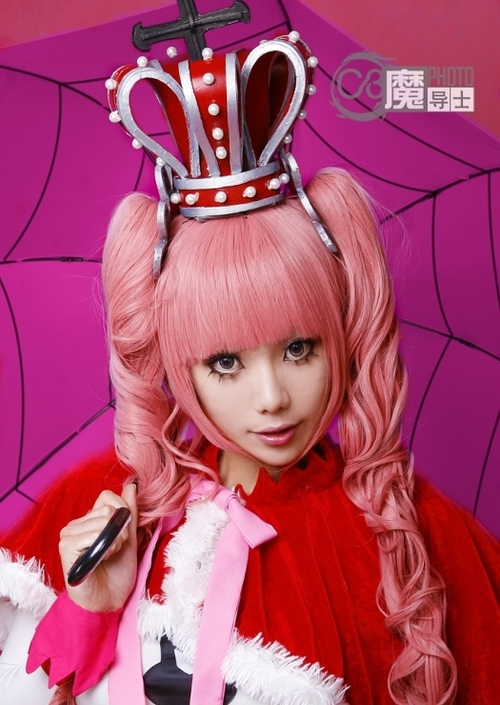 one piece cosplay (8)