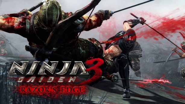 Análise de Ninja Gaiden 3 Razors Edge.