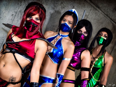 Anime Expo 2012 © SNTP