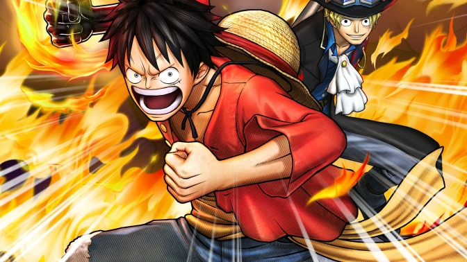 One Piece Pirate Warriors 3 Análise