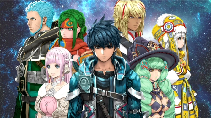 Star Ocean: Integrity and Faithlessness Vídeo Análise [PS4].